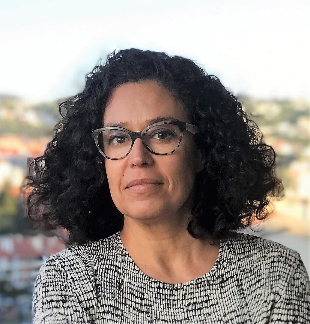 Silvia Machado