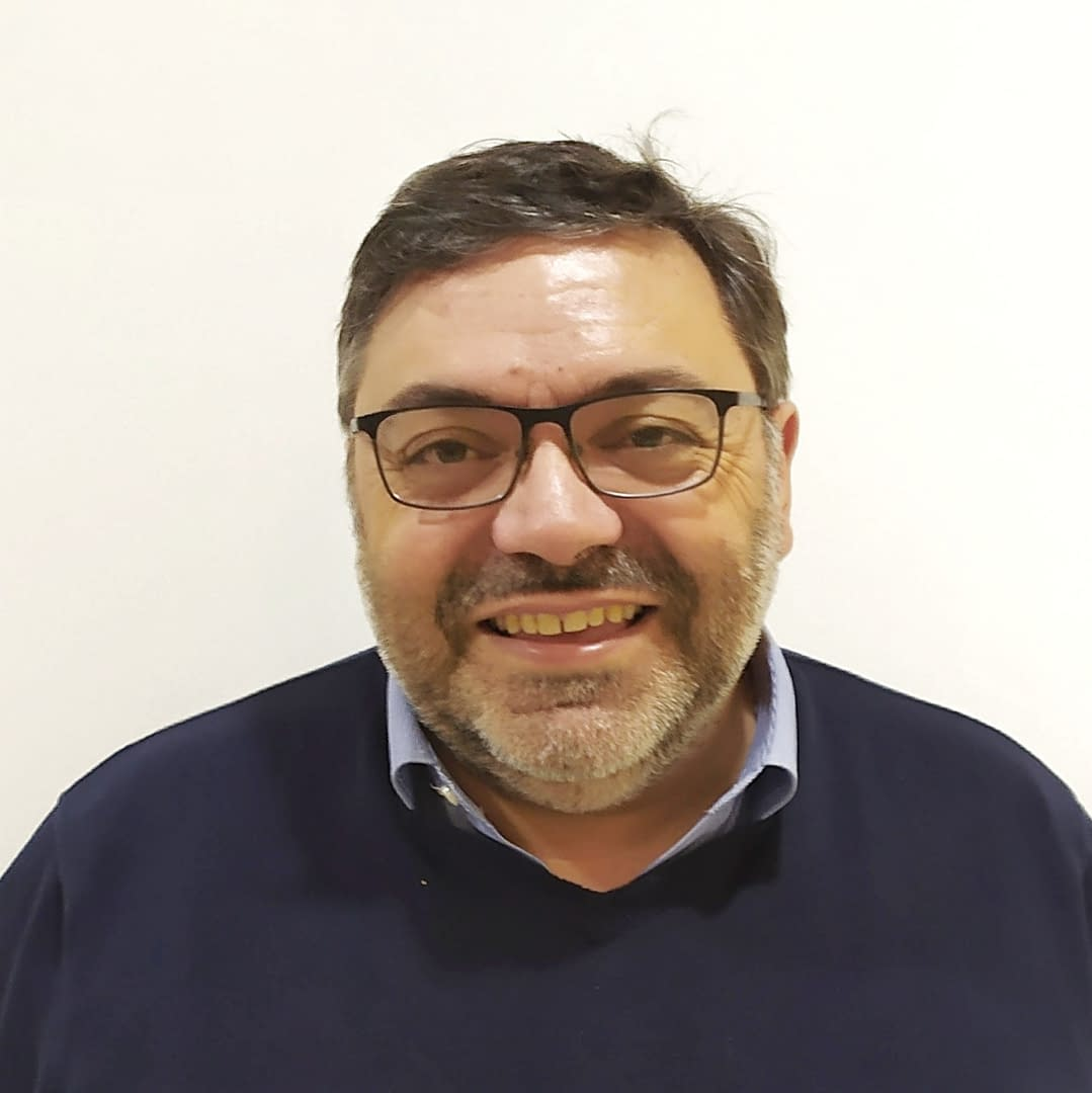 Vital Rodrigues de Almeida