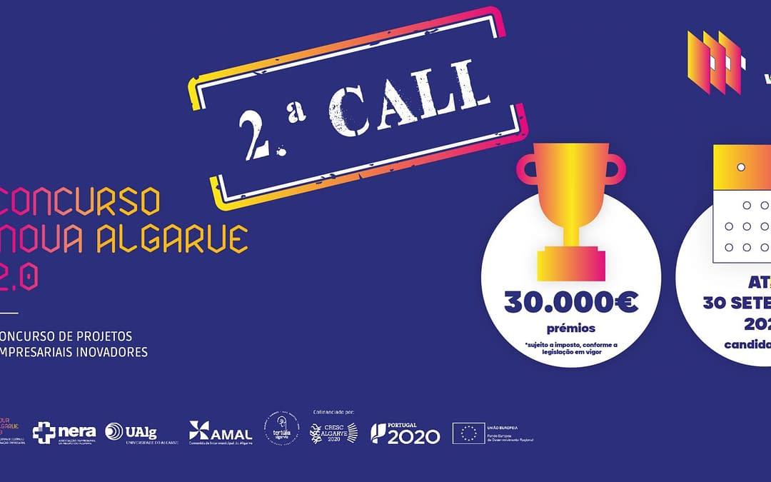 NERA lança concurso de Projetos Empresariais Inovadores