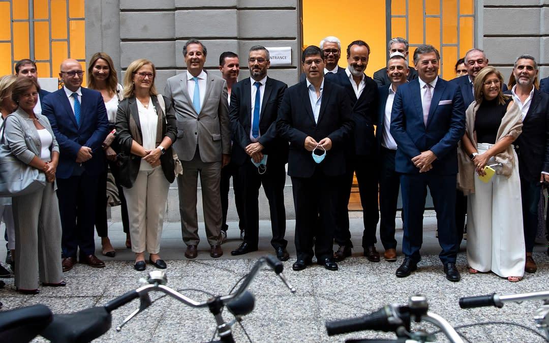 Associações da Fileira Casa assinam protocolo para promoção integrada do cluster