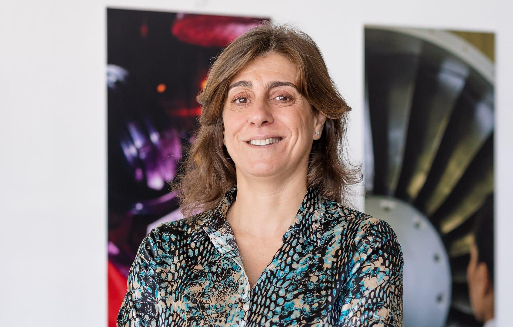 Carla Sequeira