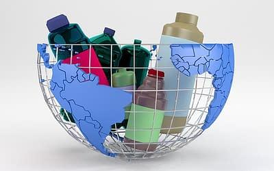 Menos plástico e melhor plástico. Conheça as soluções adotadas pela Unilever, Auchan e Nestlé