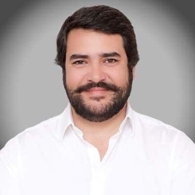 Pedro Ferreira de Carvalho