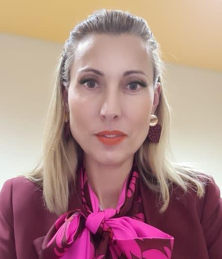 Cristina Antunes