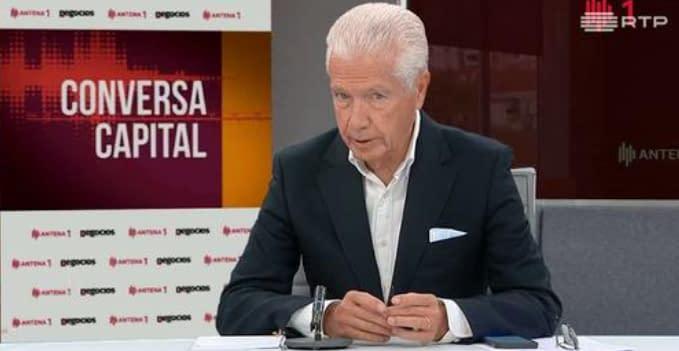 Conversa Capital com António Saraiva