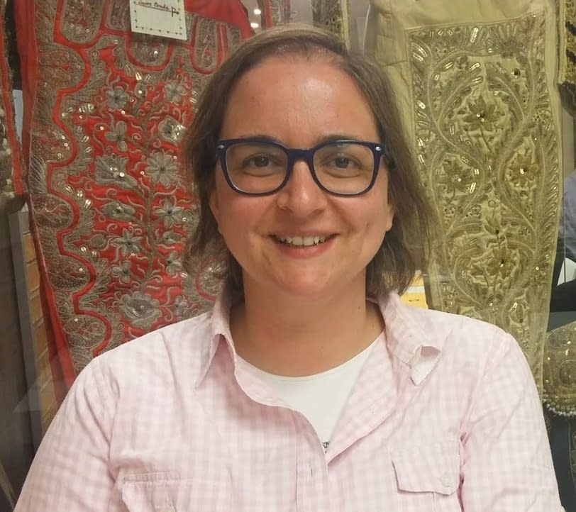 Inês Vaz Pinto