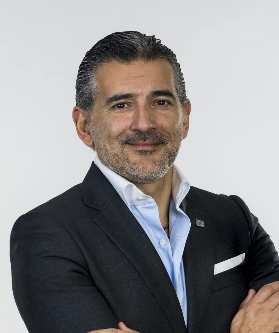 Alexandre Fonseca