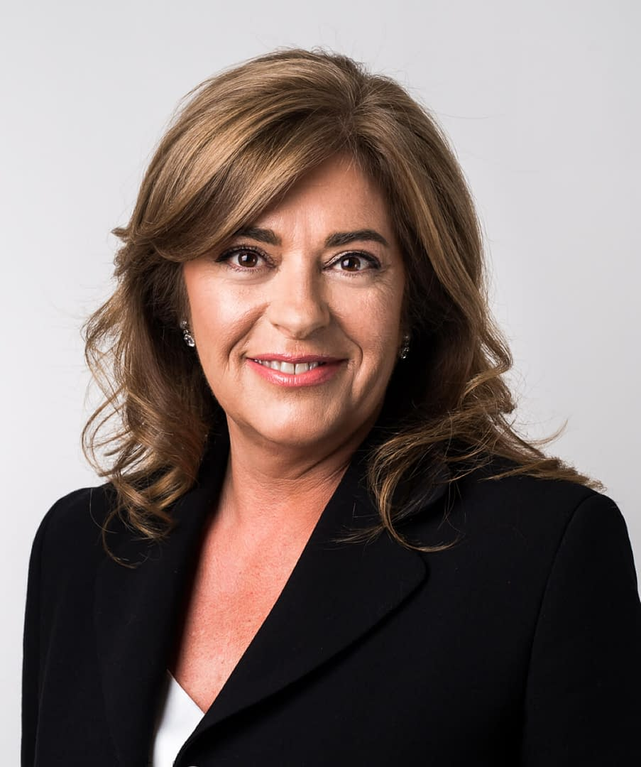 Ana Isabel Trigo de Morais