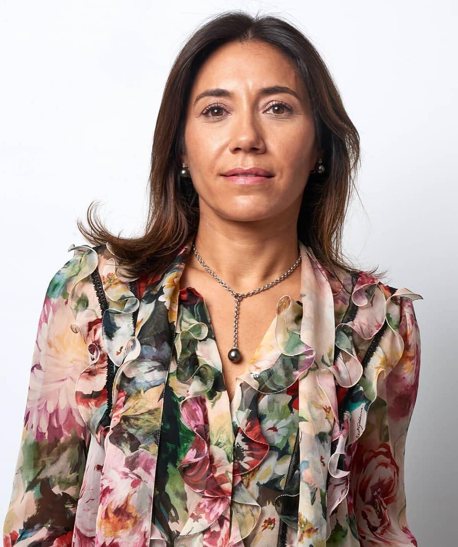 Isabel Barros