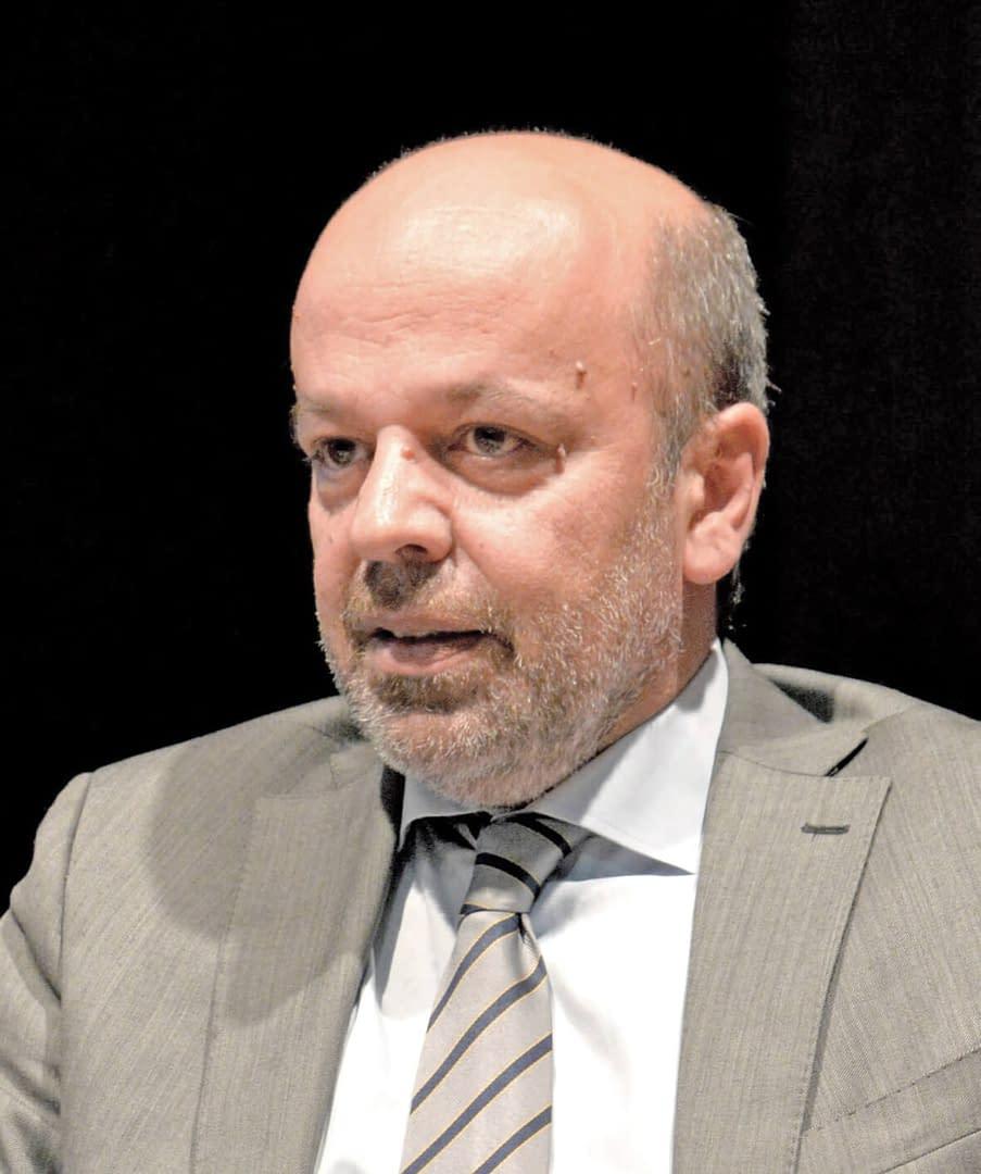 Rafael Campos Pereira