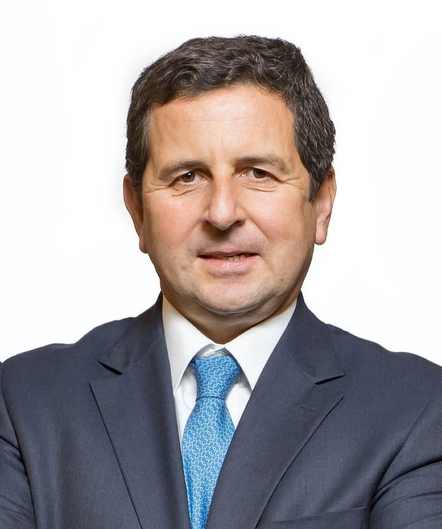 Salvador de Mello