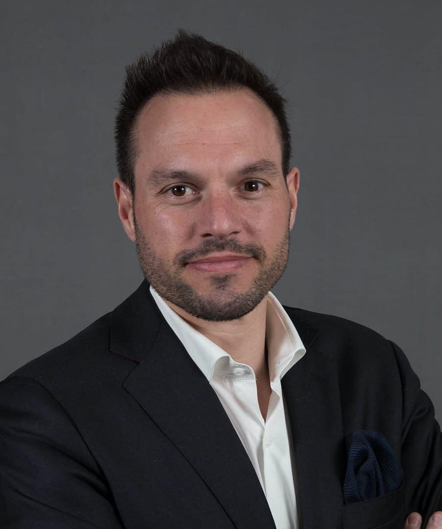 Filipe Granjo Paias