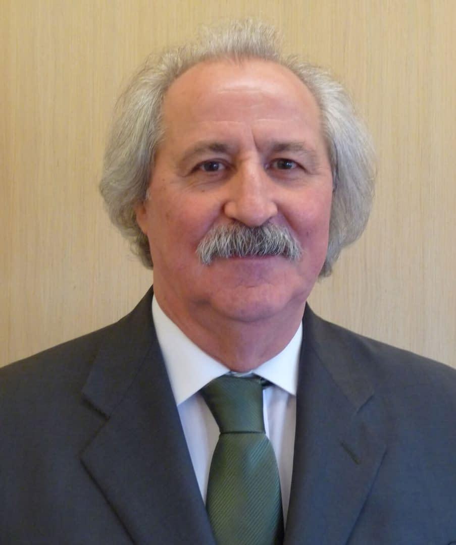 Gregório Rocha Novo