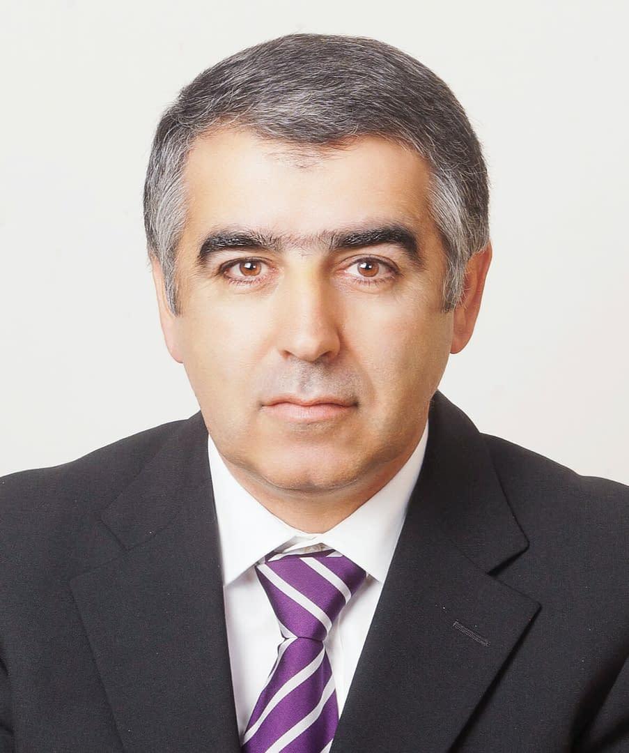 João Faustino