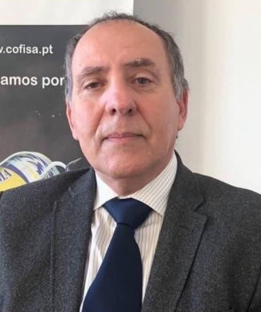 José Maria Freitas
