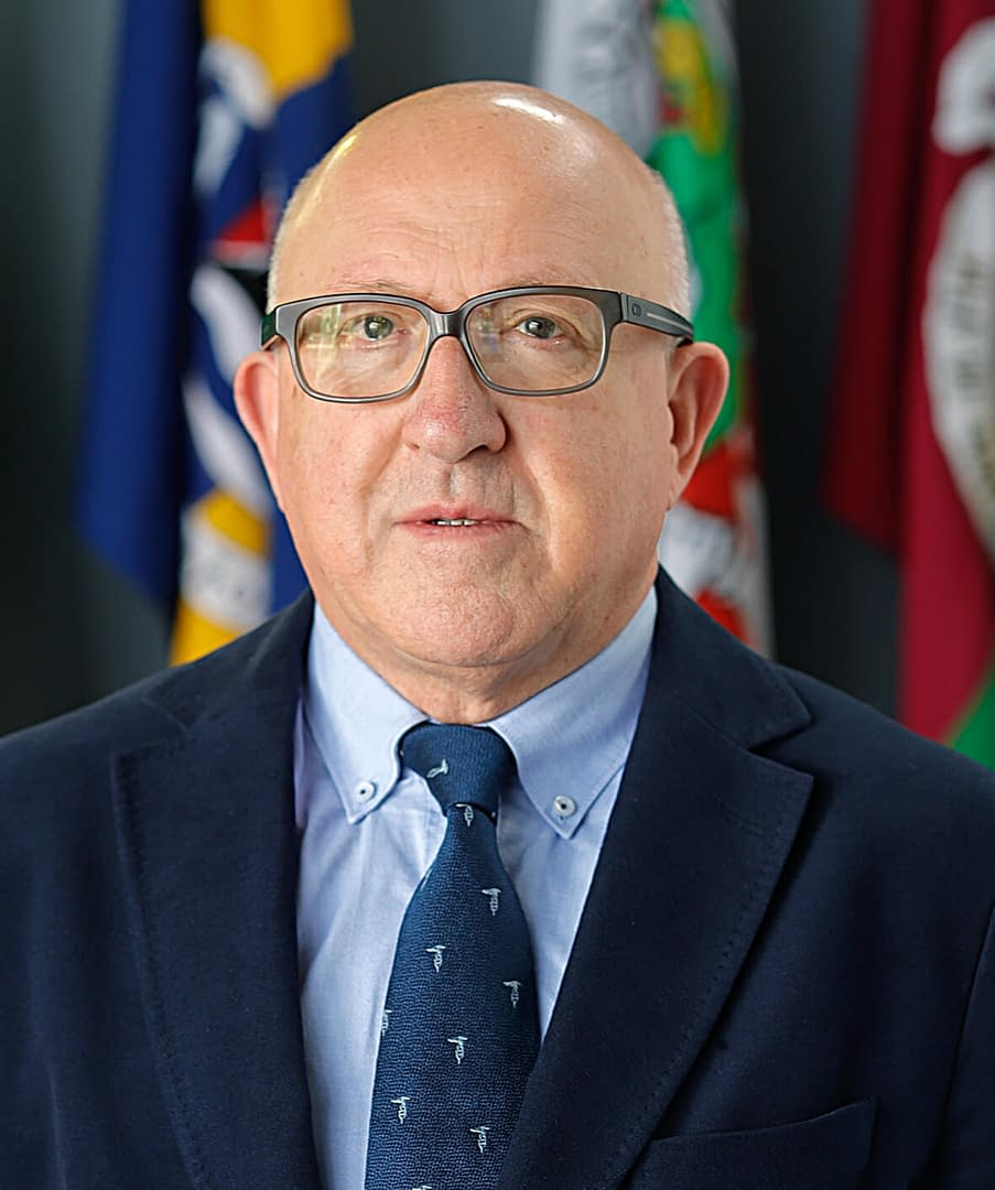 José Marinho Magalhães Correia