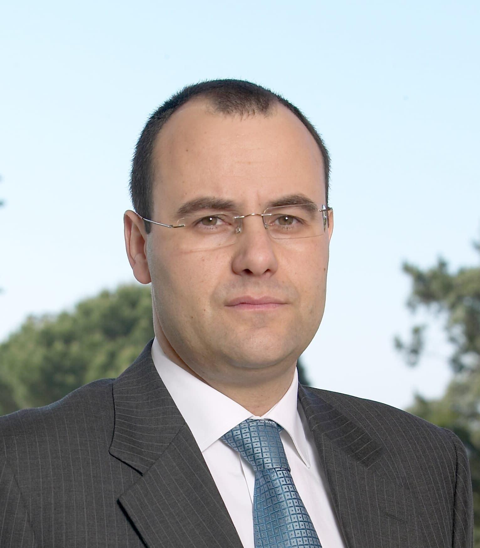 António Redondo