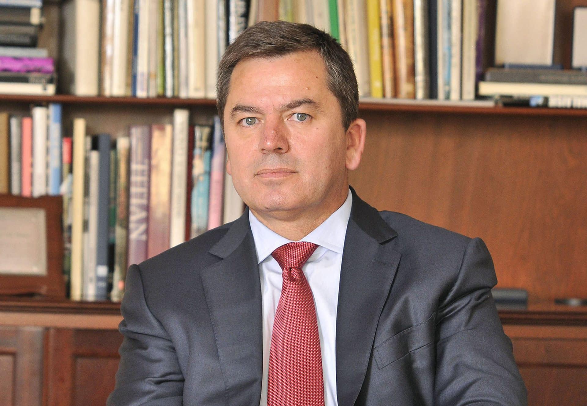 César Araújo