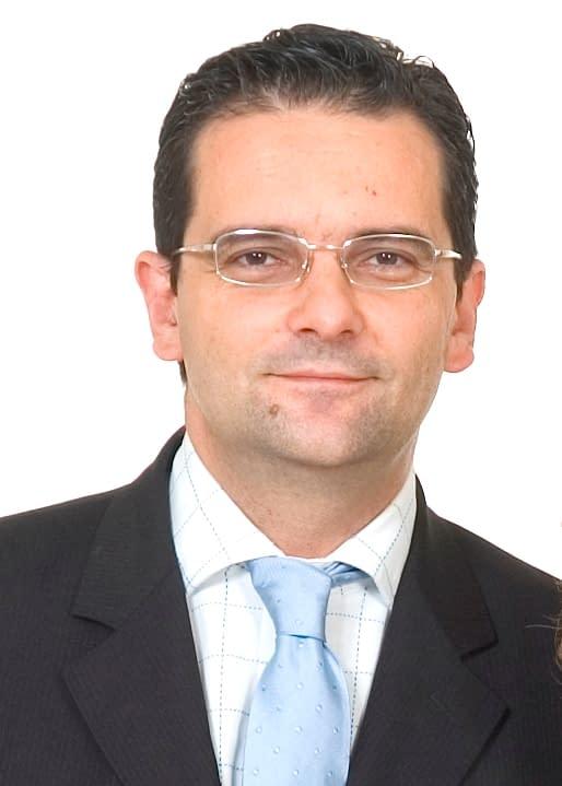 Jorge Marrão