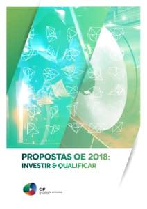 2017. Propostas OE 2018: Investir & Qualificar