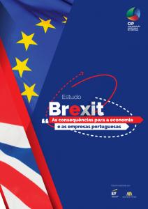 2018. Brexit - As consequências para a economia e as empresas portuguesas