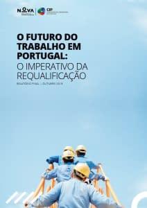 2019. O Futuro do Trabalho em Portugal - Relatório Final